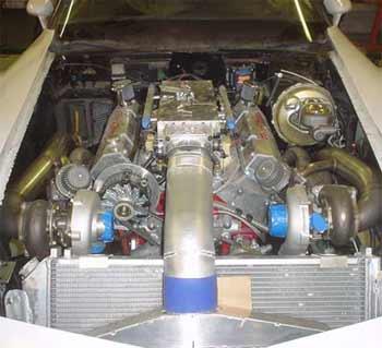 Corvetteforum: 427 SBC Questions